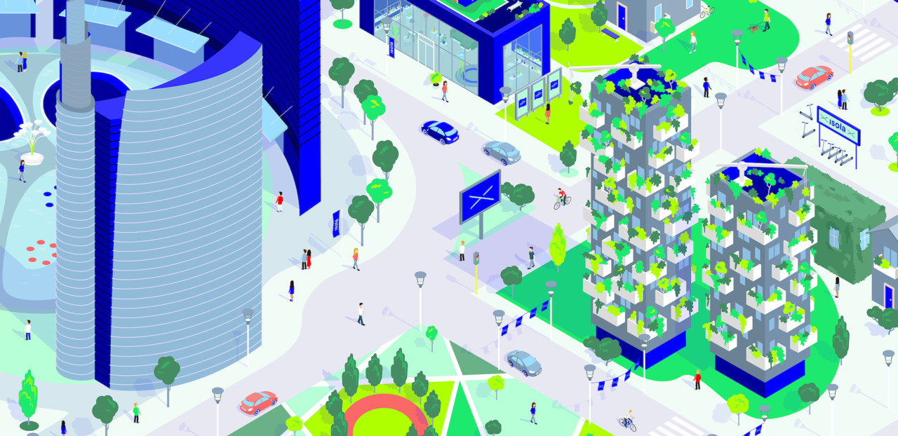 A Recap of Isola Design District's Digitized Design Week