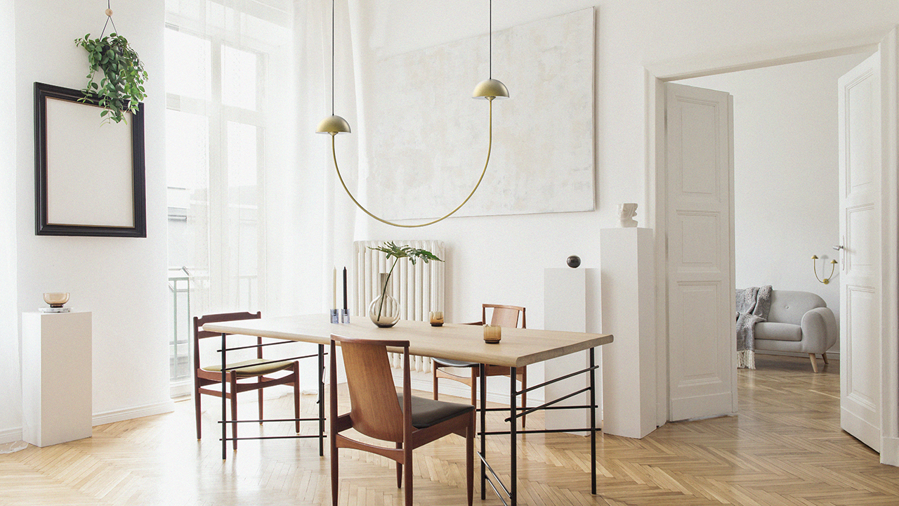 Achieve Practical Elegance with the Champignon Lighting Collection