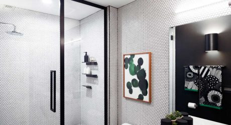 Elevate a Basic Bathroom with 20 Modern Accessory Options