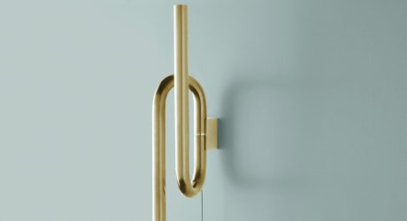 Grab Hold of Foscarini's Tobia Lamp