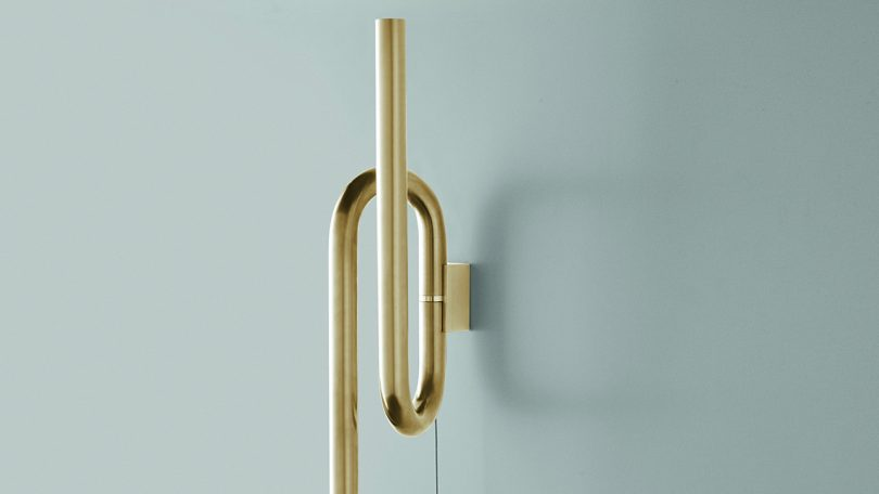 Grab Hold of Foscarini?s Tobia Lamp
