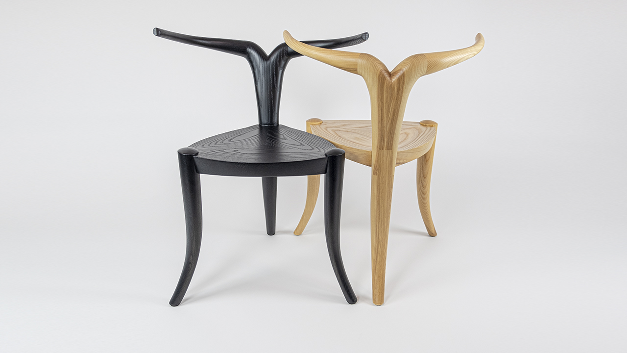 Jomo Furniture Showcases Modern African-Themed Designs