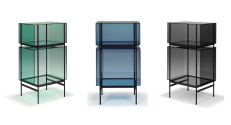 These Minimal lyn Shelves Appear to Float