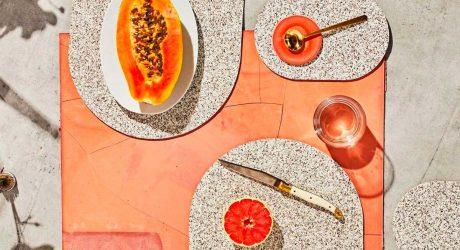 Modern Home Accessories in PANTONE Colors That Endure + Spark Creativity