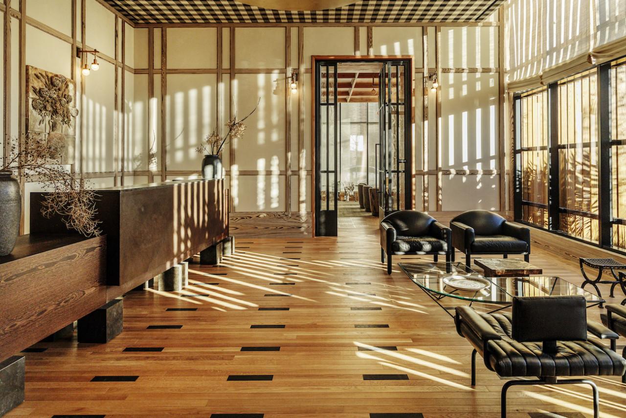 Austin Proper Hotel by Kelly Wearstler