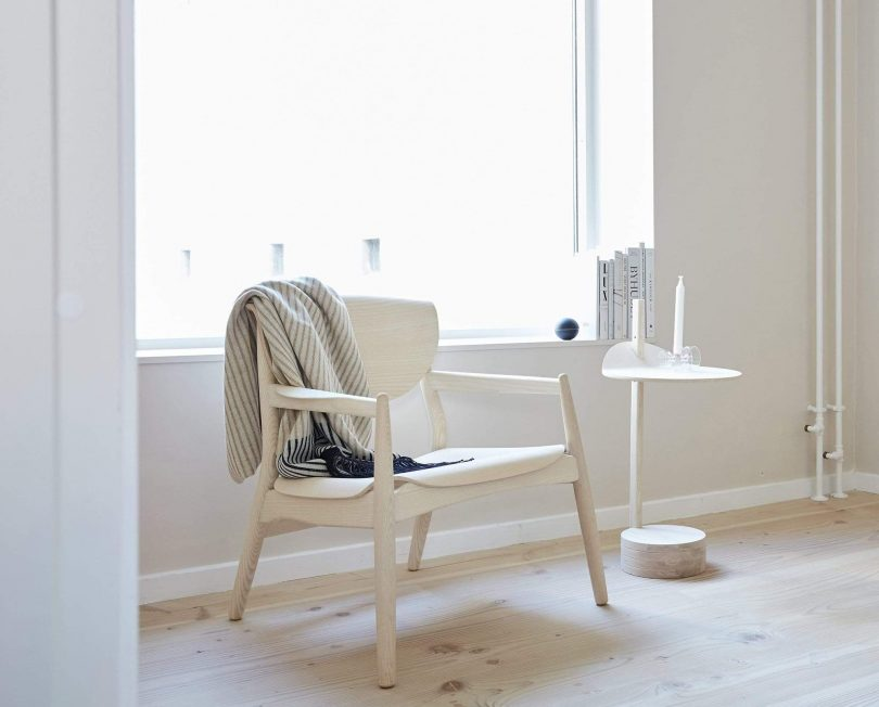 Form & Refine Furniture Shows off the Excellence of Danish Design