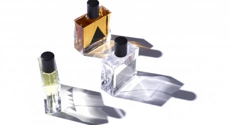 Rook: A New Unisex Fragrance Line That Will Transport You to Another Place + Time
