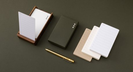 Increase Your Productivity + Conquer Your To-Do List with Analog
