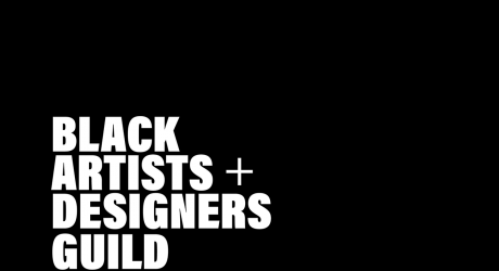 Designing the Future with The Black Artists + Designers Guild