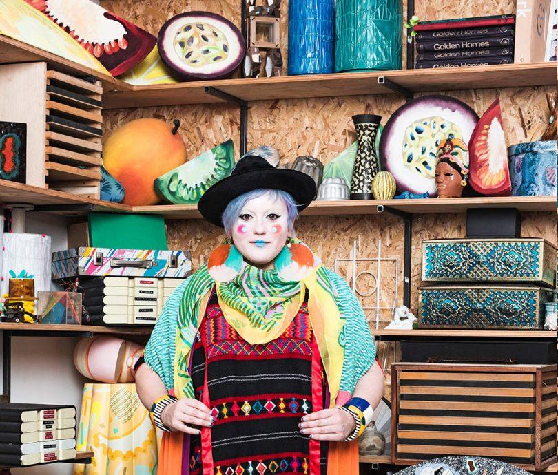 Clever Ep. 127: Artist & Designer Bethan Laura Wood