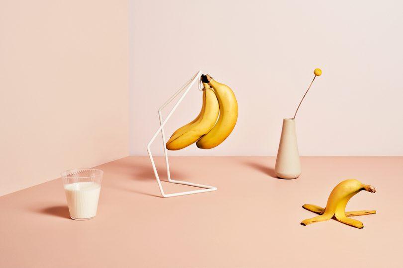 Bendo Banana stand