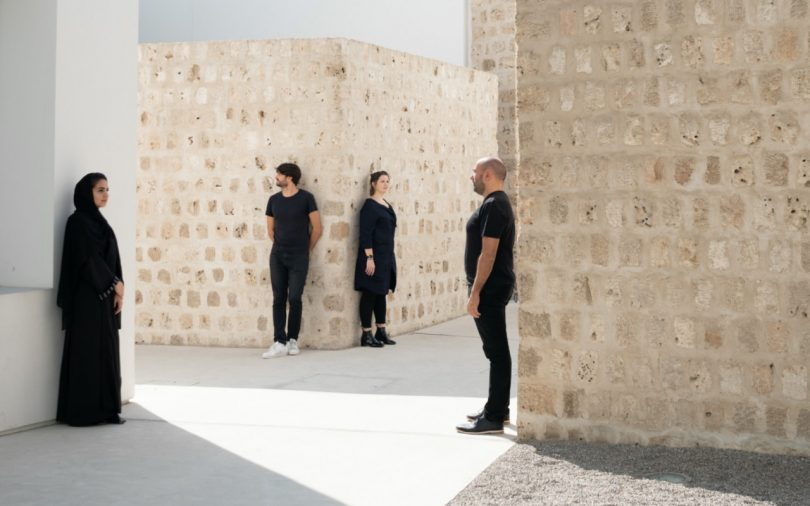 The Irthi Contemporary Crafts Council Empowers Women in the Middle East + More