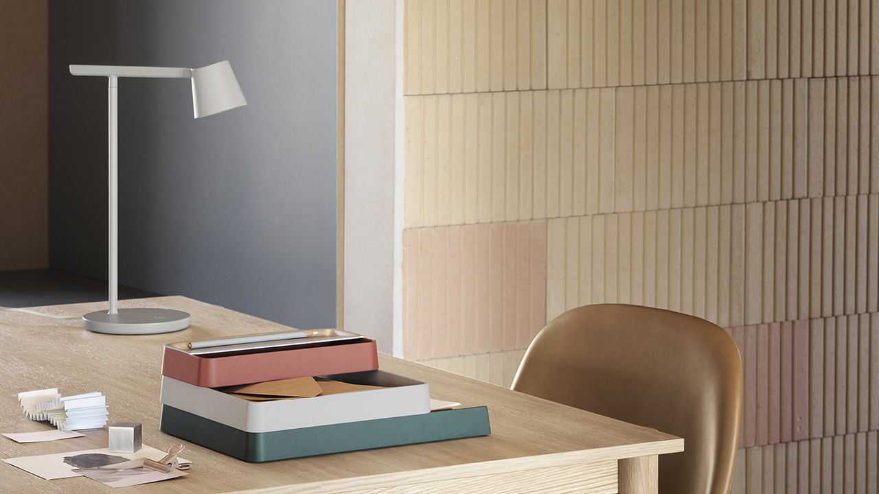 Four Fresh Scandinavian Releases From Muuto