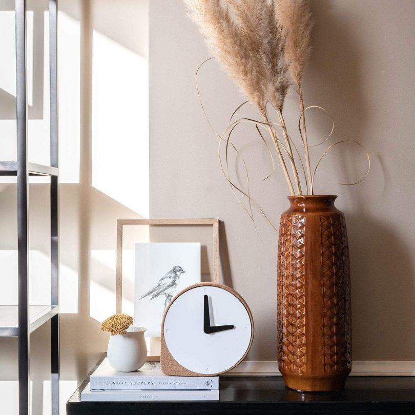 Puik Clork Clock