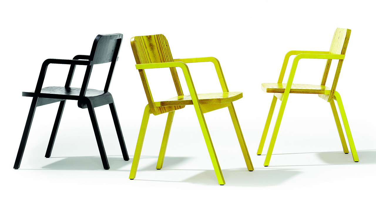 A Decade of the Prater Chair
