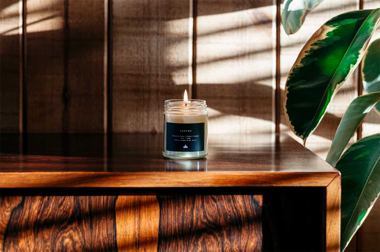10 Candles That Will Transport You to Another Place