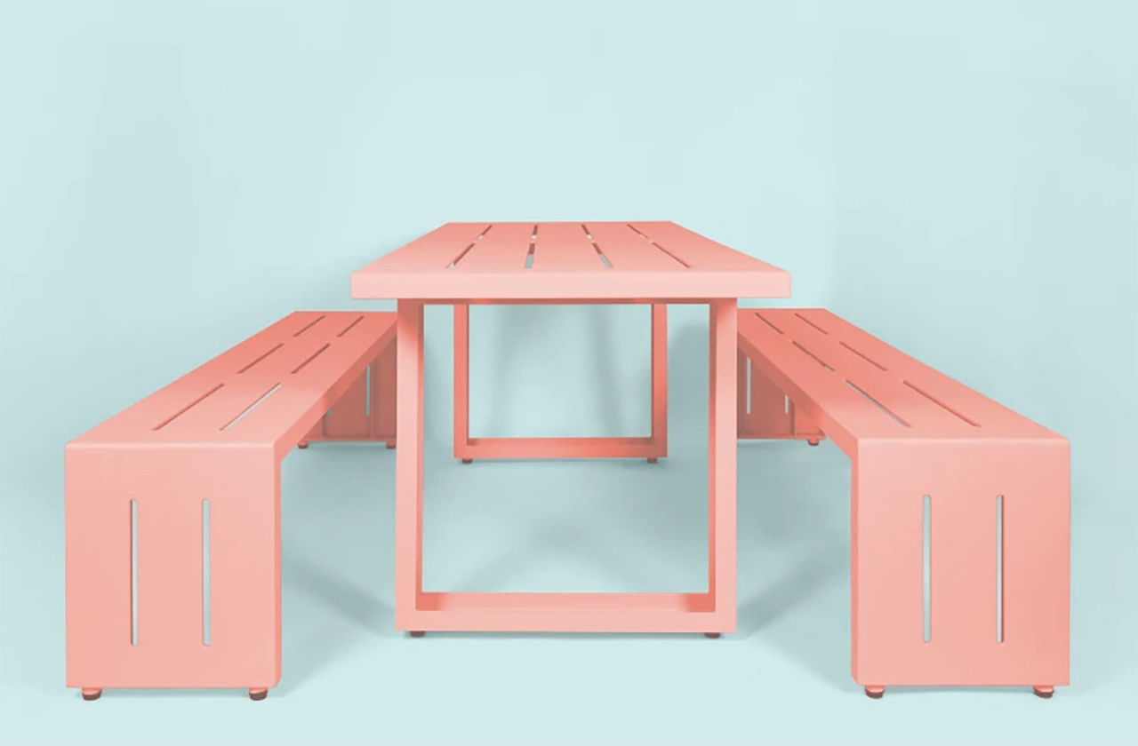 Scout Regalia Goes All-Aluminum With New SR Table Set