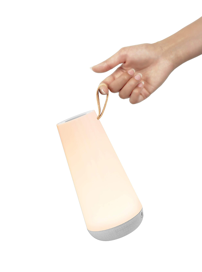 light speaker