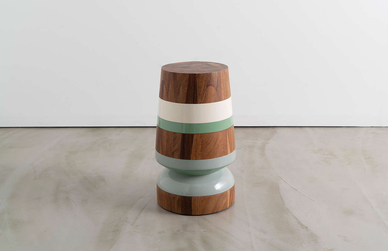 stool end table