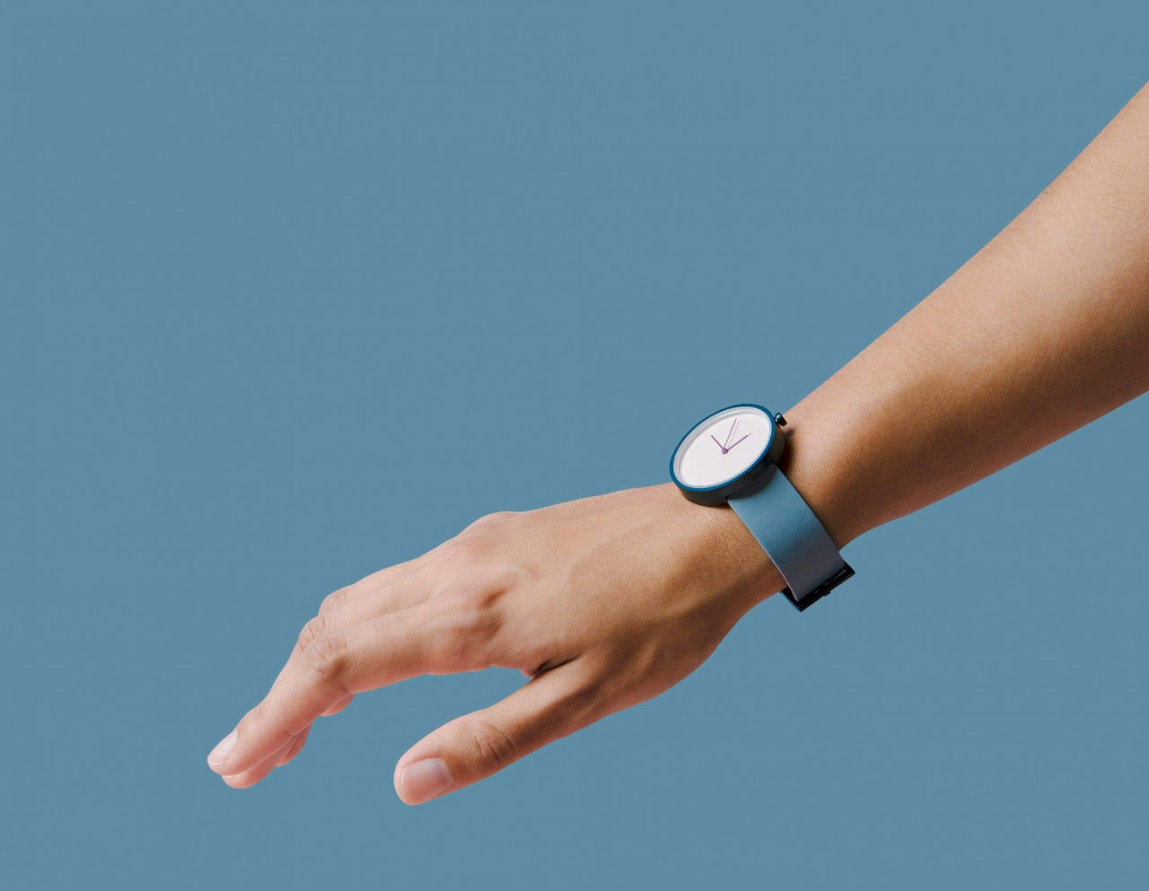 The Best of Minimal, Modern Timepieces to Watch Out for in 2020
