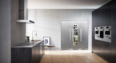 Bertazzoni Expands Its Appliance Suite with New Built Ins + Decor Sets [VIDEO]
