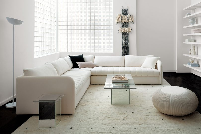 The Kara Mann Collection for CB2 Looks Back to Live in the Now