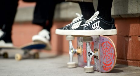 CARIUMA Builds Sustainability Into Every Pair of CATIBA Pro Skate Sneakers
