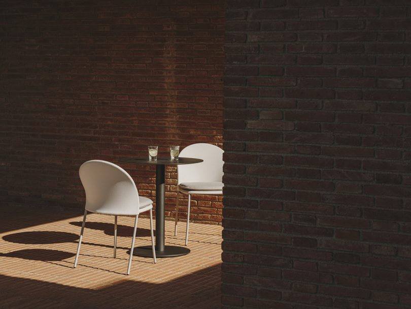 Expormim Rewrites the Rules of Outdoor Furniture