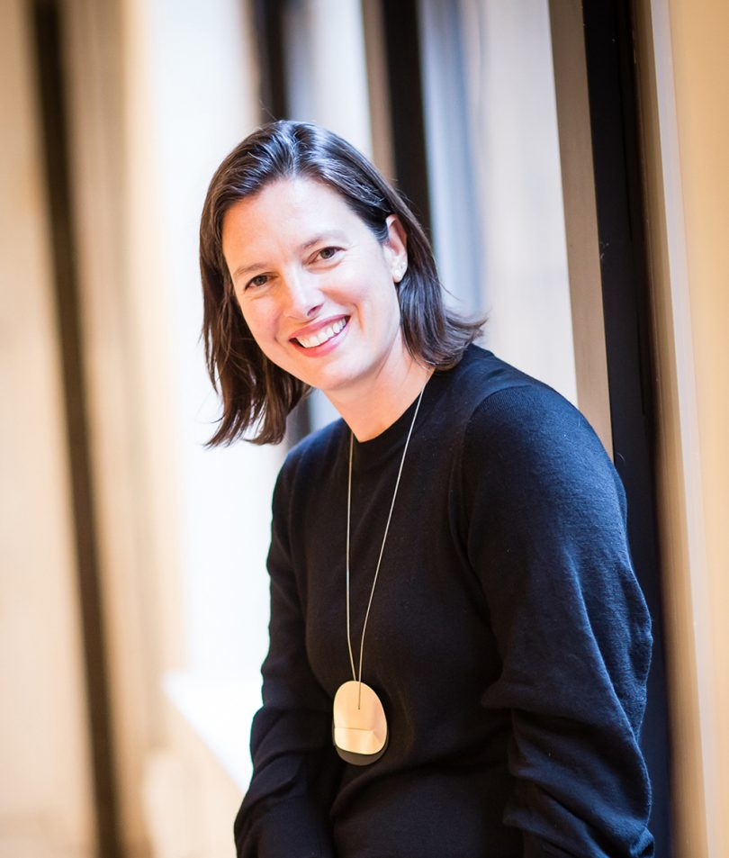 Friday Five with Sara Duffy of Stonehill Taylor