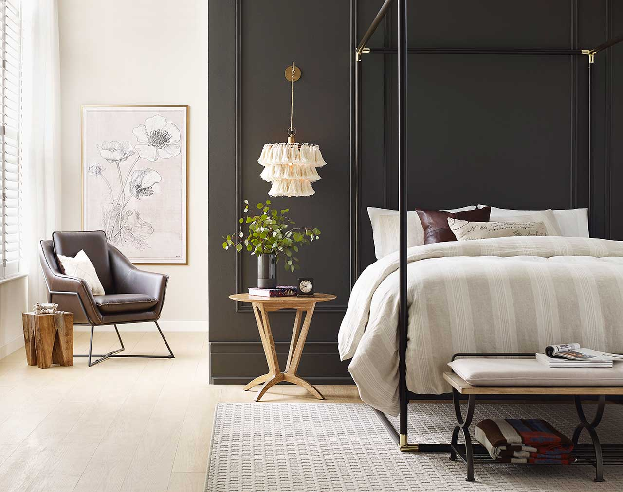 Sherwin-Williams 2021 Color of the Year + 15 Accessories Inspired by It