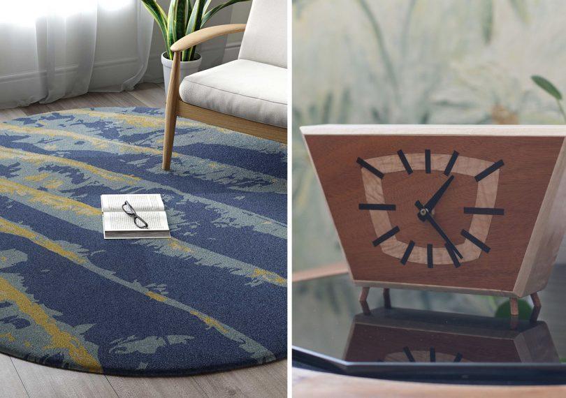 Rug Artisan + Blackwell Woodworks – Small Biz Spotlight