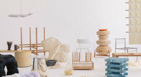 Ukurant Puts Young Danish Designers Front + Center