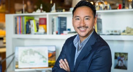 Where I Work: Duan Tran of KAA Design