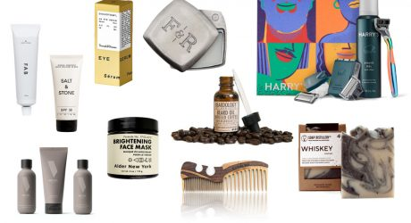 10 Wellness + Grooming Favorites for Men to #TreatYourself