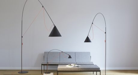 Midgard Releases Its First Design Since the 1950s With AYNO Lighting