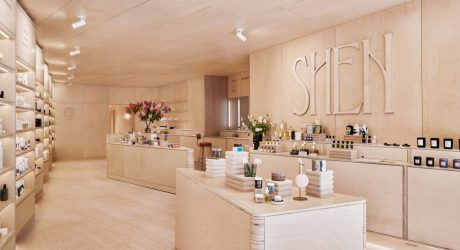 SHEN Beauty Opens in Brooklyn for Discovering Emerging Beauty Brands