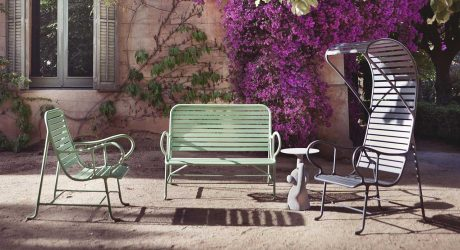Welcome to the Great Outdoors With BD Barcelona Design