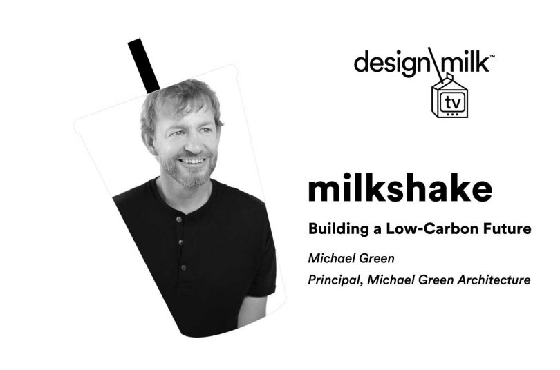 DMTV Milkshake: Michael Green on Building a Low-Carbon Future