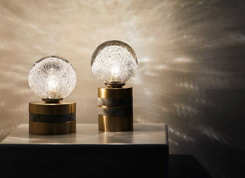The Making of the Fizi Lighting Collection by Articolo