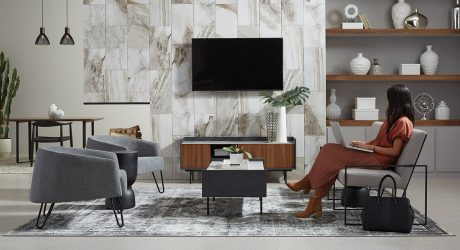 Etc. Turns Workplace Necessities Into Modern Furniture You'll Love