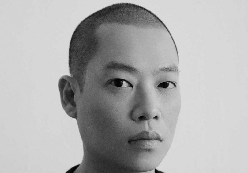 Friday Five With Jason Wu
