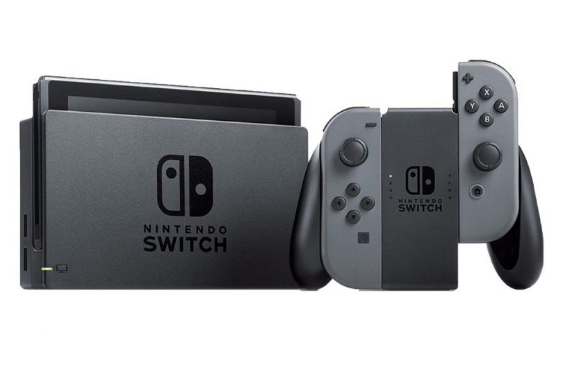 Image of F5 Maurice Cherry Nintendo Switch Photo Nintendo 810x527