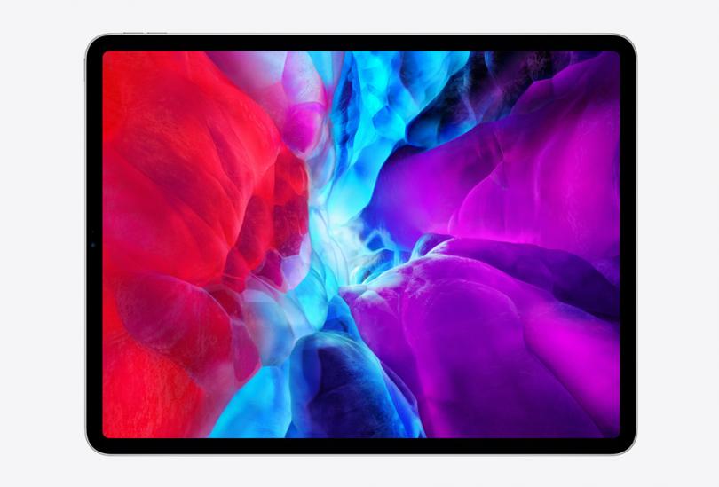 Image of F5 Maurice Cherry iPod Pro Photo Apple 810x549