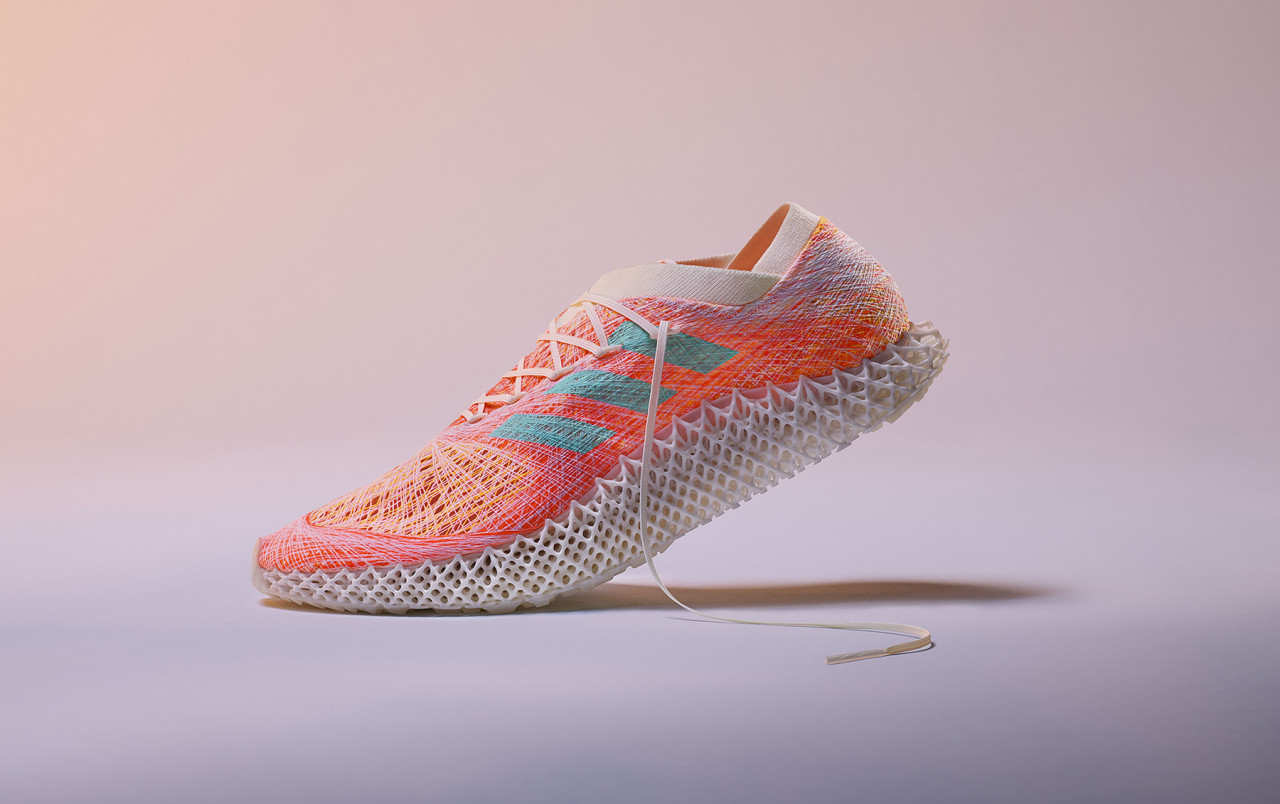 adidas Futurecraft STRUNG Threads the Future With Robotic Precision
