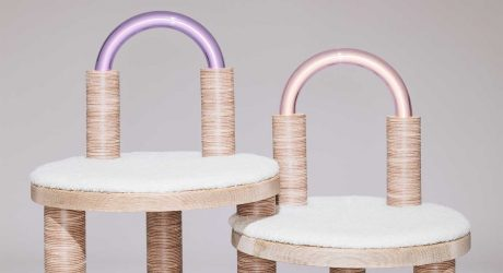 Christina Z Antonio Adds Soft Neon Lights to the Helio Collection