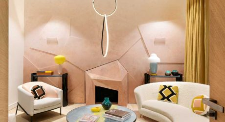 A Dental Office in Paris That Feels More Like Home