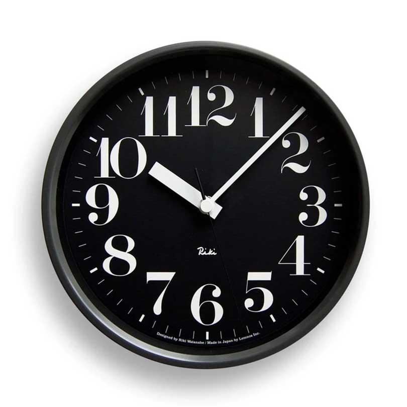 Image of Lemnos Riki Clock