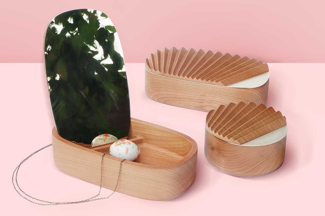 Miniportrait Jewelry Boxes Will Hold Your Favorite Things