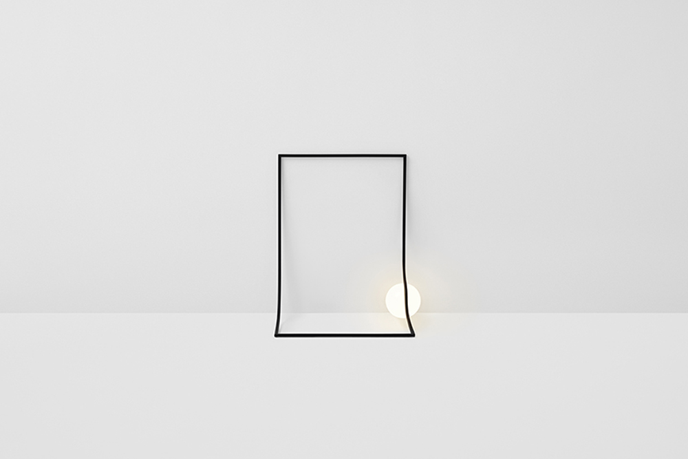 heco wall lamp