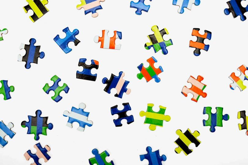 10 Modern Puzzles To Help Get You Through Being Stuck at Home